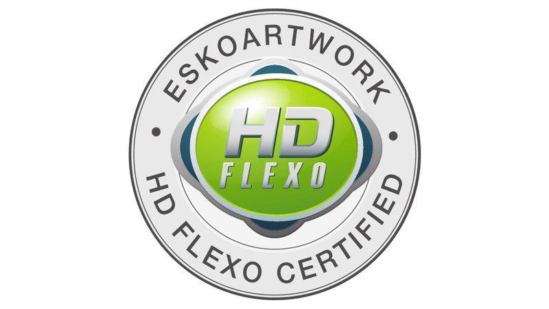 Certificazione HD produzione fotopolimeri digitali Nu-Maber