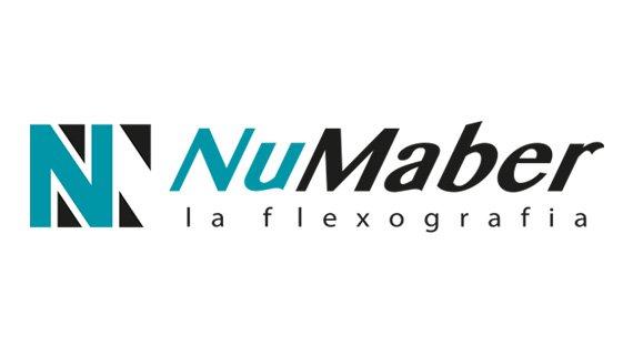 Logo Nu-Maber