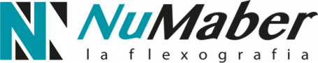 Nu-Maber logo